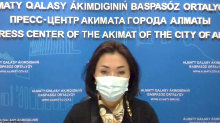 В Алматы стартовала массовая вакцинация населения