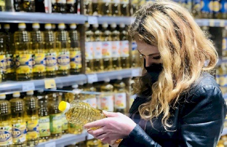 Растительное масло подорожало в Казахстане
