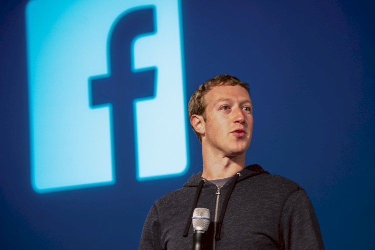 Произошла утечка данных более 500 миллионов пользователей Facebook