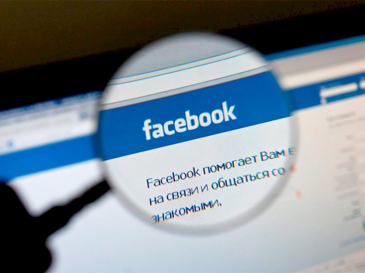 Среди пострадавших пользователей Facebook более 3 миллионов казахстанцев