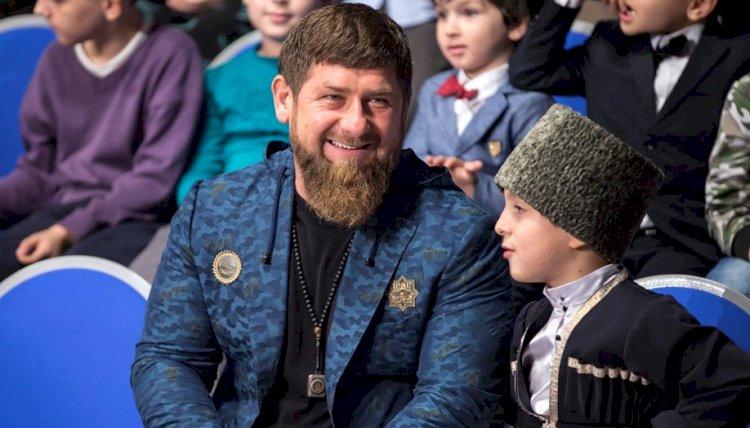 В Казахстане разработали приложение для обучения детей чеченскому языку