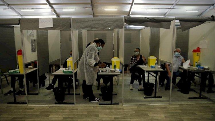 Коронавирус: Франция стала самой зараженной страной в Европе