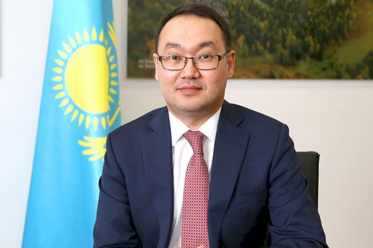 Президент Казахстана произвел ряд кадровых назначений