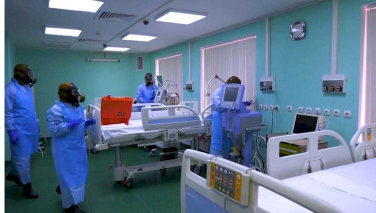 В РК за сутки 62 человека скончались от ковида и пневмонии