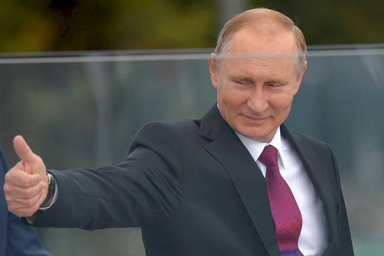 В России изменили избирательное законодательство в пользу Путина