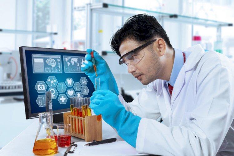 Сколько тратится денег на научно-исследовательские работы в РК