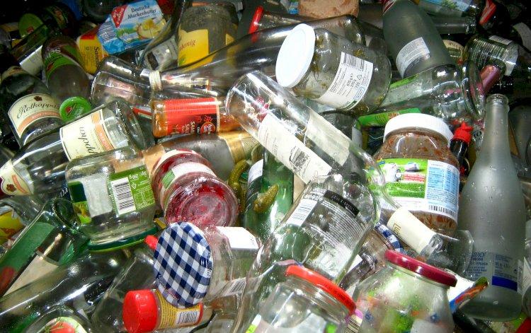 Полтонны мусора на человека: как не превратить Казахстан в полигон бытовых отходов