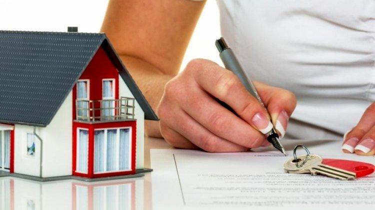 Почти на 40% вырос объем услуг в сфере операций с недвижимостью в 2020 году