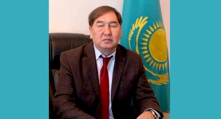 Назначен руководитель управления внутренней политики Алматинской области
