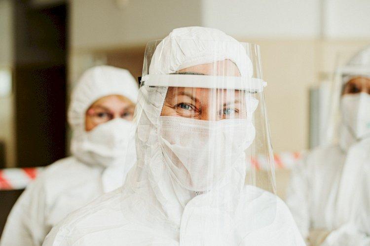 1711 человек выздоровели от коронавируса в Казахстане