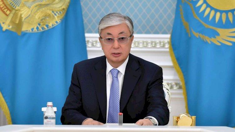 Касым-Жомарт Токаев объяснил смену руководства в антикоррупционном ведомстве