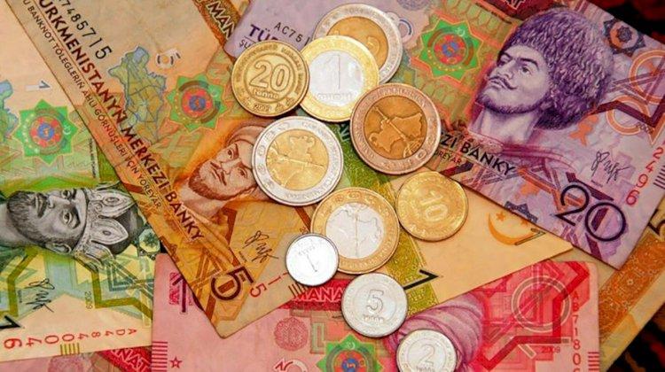 В Туркменистане резко обесценилась местная валюта