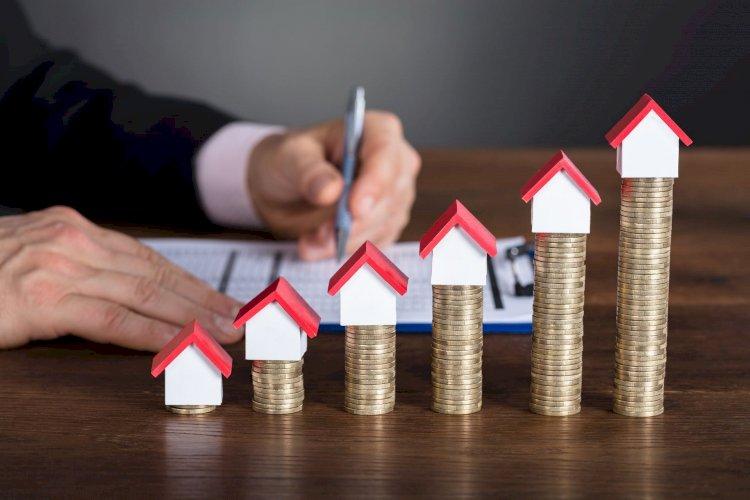 За три месяца цены на жилье в Казахстане выросли как за полный 2020 год
