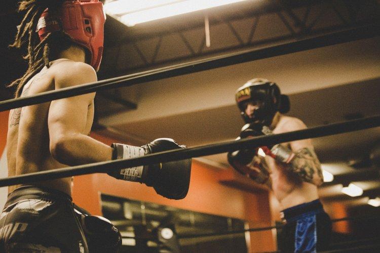 Отложенный из-за ковида молодежный ЧМ по боксу пройдет в Польше