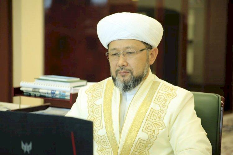 ДУМК призвал соблюдать санитарные нормы во время Рамадана