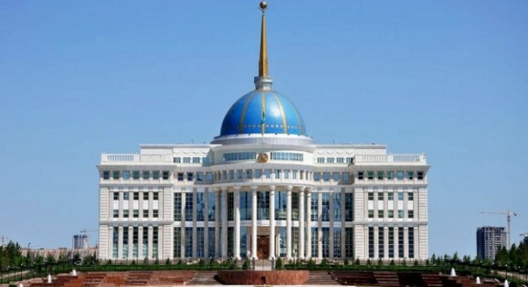 Назначен завотделом госконтроля Администрации Президента Казахстана
