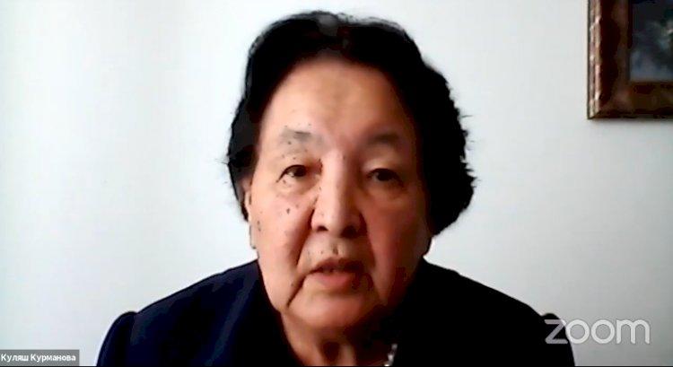 Вакцинация против COVID-19: инфекционист Алматы ответила на топ вопросов