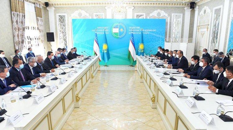 Дан старт проекту МЦТЭС «Центральная Азия»