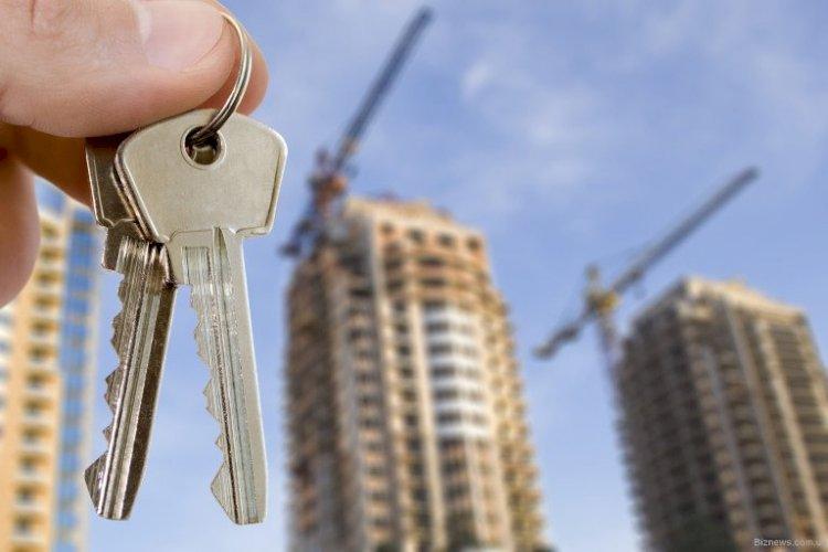 Почти 8 тыс. сделок купли-продажи жилья совершено в апреле в Алматы