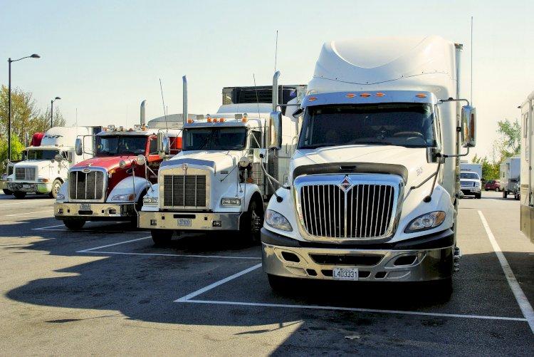 Более 220 грузовиков скопилось на пограничных переходах Казахстана