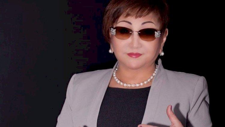 Айгуль Соловьева стала советником Алика Шпекбаева