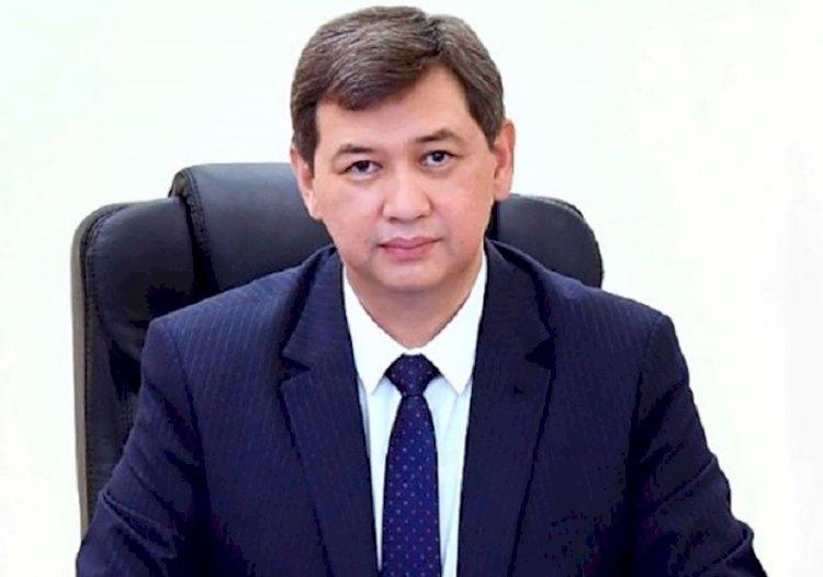 Главный государственный санврач РК подписал новое постановление