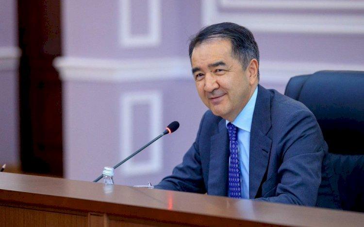 Аким Алматы примет участие в презентации проектов по зеленой экономике