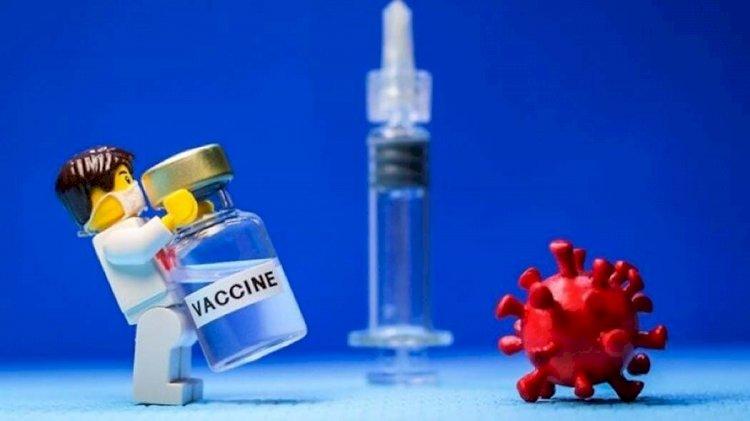 Сакен Амиреев: Недоверие к вакцинации искусственно создано
