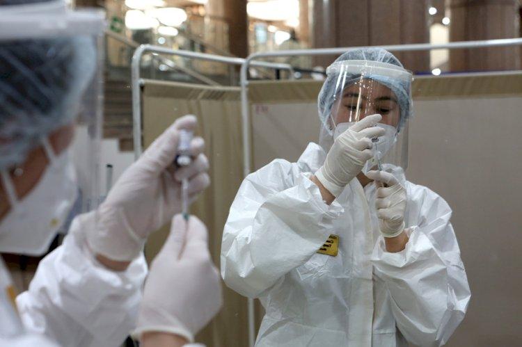 Асель Калыкова: О побочных эффектах вакцин от COVID-19