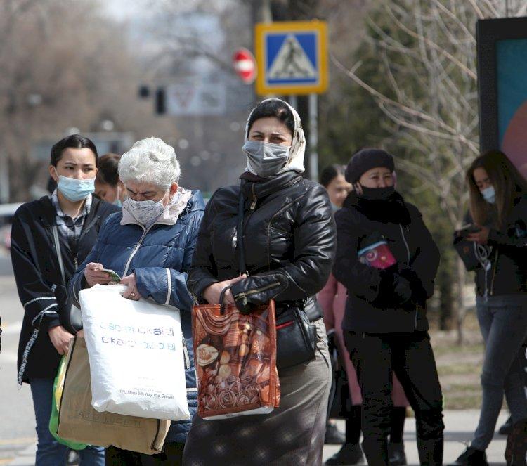 Садвакас Байгабулов не исключил усиление карантина в Алматы