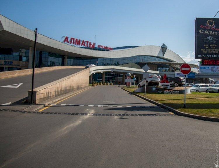 Алмасхан Ахмеджанов: дороги от аэропорта станут комфортными для жителей Алматы