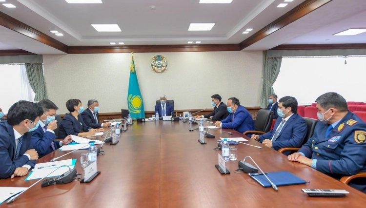В Алматинской области на 36,4% снизилось число коррупционных преступлений