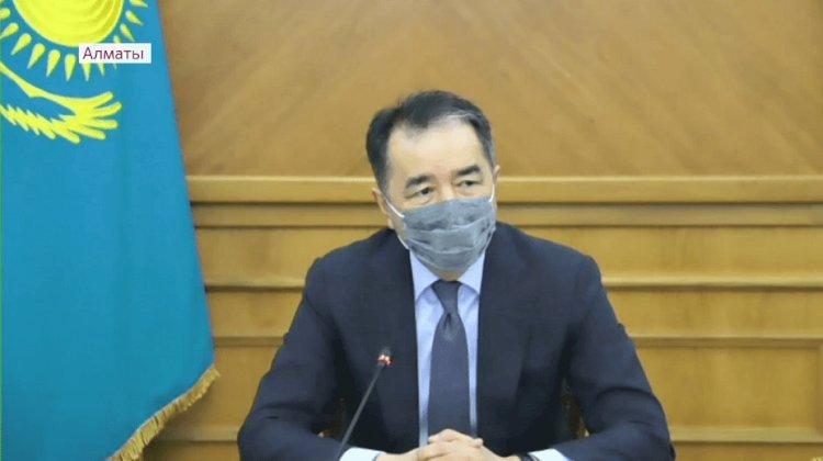 В Алматы за год обеспеченность зелеными насаждениями на одного человека выросла в 1,6 раза