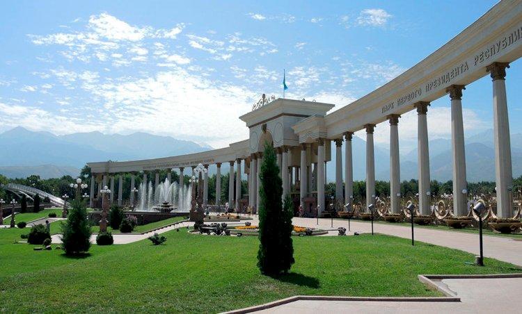 В Алматы несмотря на карантин, в прошлом году провели ремонт в 22 парках и скверах