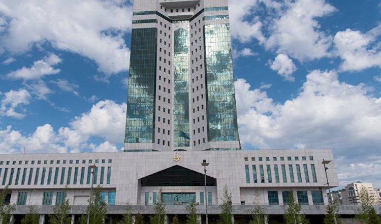 В правительстве рассмотрели проблемные вопросы МСБ