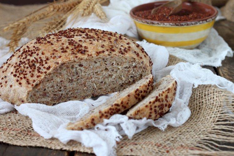 Где в Казахстане больше всего производят домашний хлеб и масло