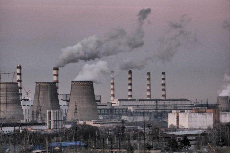 Не менее 1 млрд тенге составляет ущерб, нанесенный экологии «Арселор Миттал Темиртау»