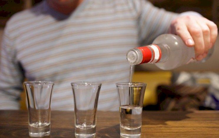 Водку, не вызывающую похмелье, изобрели в России