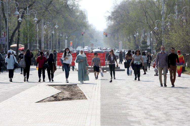 Численность населения Казахстана приблизилась к 19 миллионам