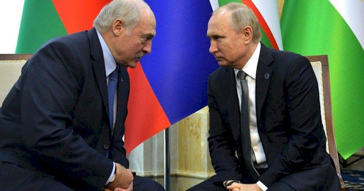 В Кремле подтвердили скорую встречу Путина и Лукашенко