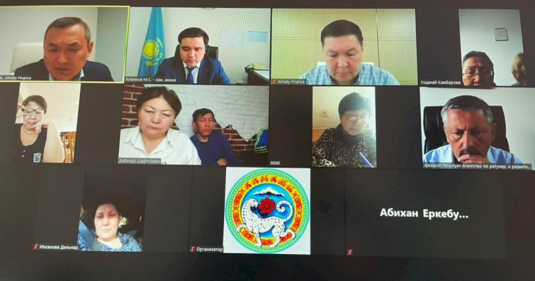 На 14 млрд тенге поддержали 1,5 тыс. ипотечных заемщиков в Алматы