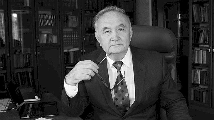 Президент РК Касым-Жомарт Токаев выразил соболезнования