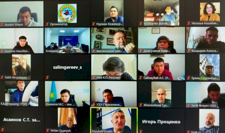 В Алматы усилят поддержку отечественных товаропроизводителей