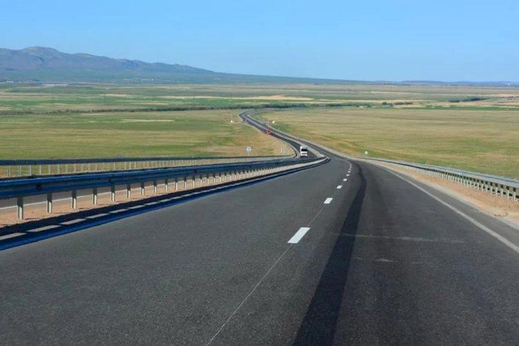 В Казахстане планируют повысить уровень безопасности на дорогах