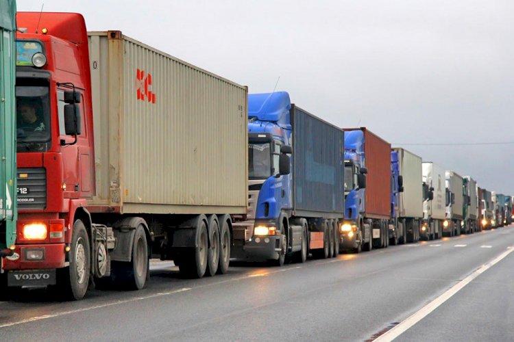 Более 8 тыс. тонн продукции вернул Казахстан нарушителям карантинных требований