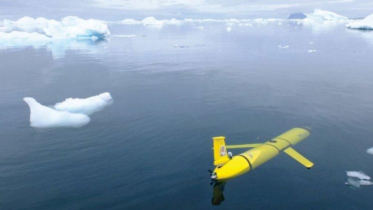 Тает самый большой в мире айсберг