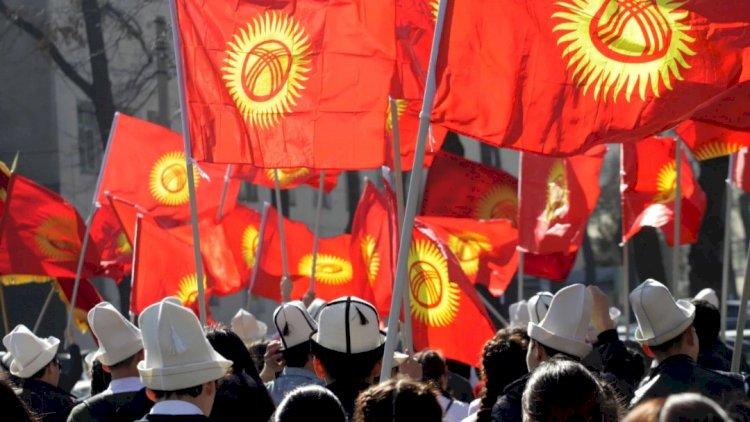 Население Кыргызстана превысило 6,6 млн человек