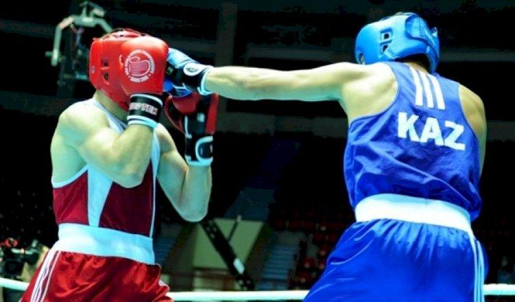 Сразу четверо казахстанцев пробились в полуфинал на ЧМ по боксу в Польше