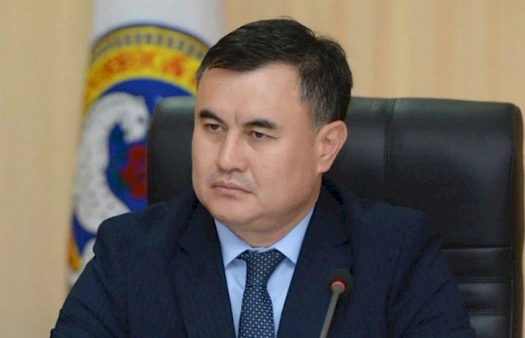 Сайран Сайфеденов ответит на вопросы алматинцев