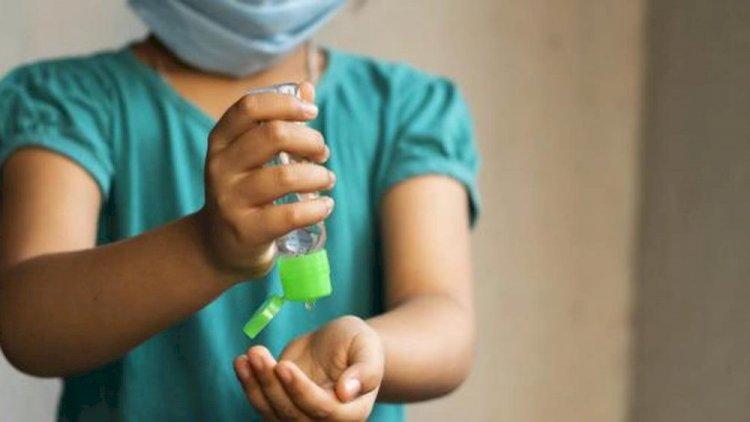 Айнур Уалиева: Как обезопасить детей от коронавируса
